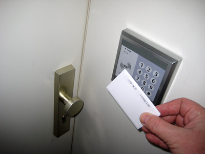 Door Access Card