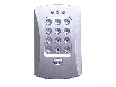 Door Access Pad